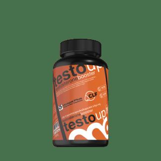 Muscle Clinic TestoUp - 150 kaps.