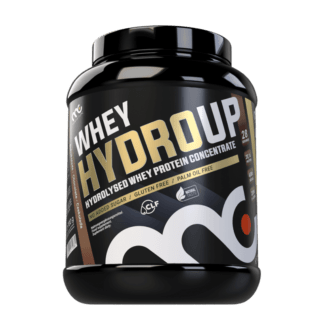 Muscle Clinic Whey HydroUp - 700g