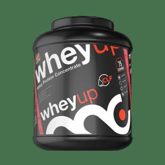 Muscle Clinic WheyUp Zurawina - 2250g