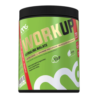 Muscle Clinic WorkUp - 210g