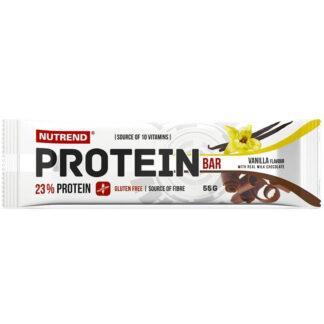 Nutrend Protein Bar Wanilia - 55g