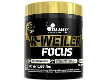 Olimp R-Weiler Focus - 300g
