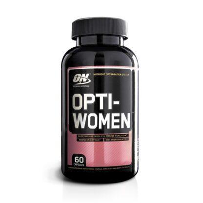 Optimum Nutrition Opti-Women - 60 kaps.