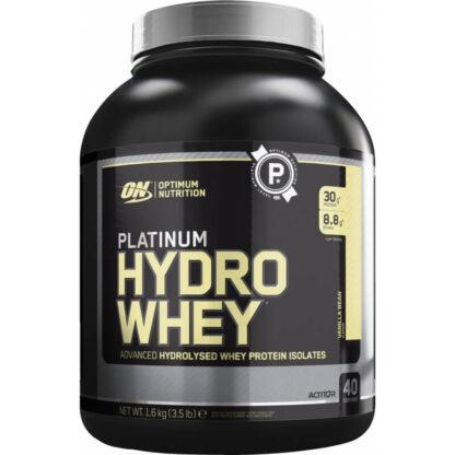 Optimum Nutrition Platinum HydroWhey - 1590g