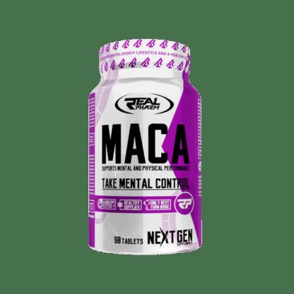 Real Pharm Maca - 90 tabl.