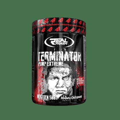 Real Pharm Terminator Pump Extreme - 500g