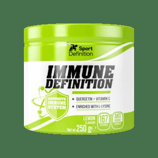 Sport Definition Immune Definition - 250g