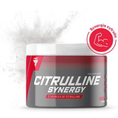 Trec Citrulline Synergy - 240g