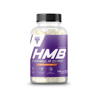 Trec HMB Formula - 120 kaps.