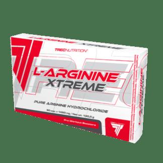 Trec L-Arginine - 90 kaps.
