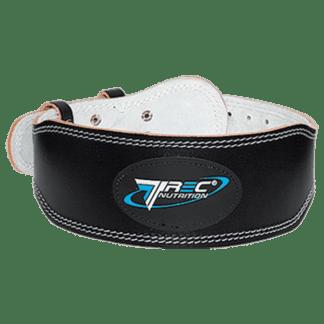 Trec Pas Treningowy Skórzany Wąski 12 Belt Leather Narrow