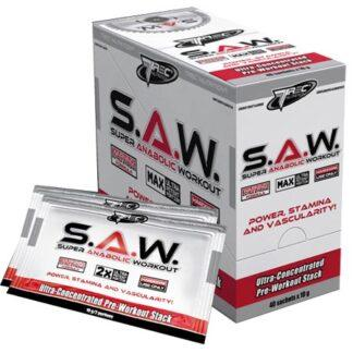 Trec S.A.W. Powder - 10g