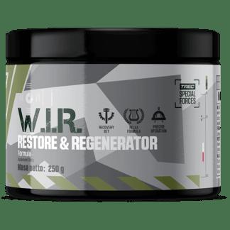 Trec W.I.R. Restore & Regenerator Formula - 250g