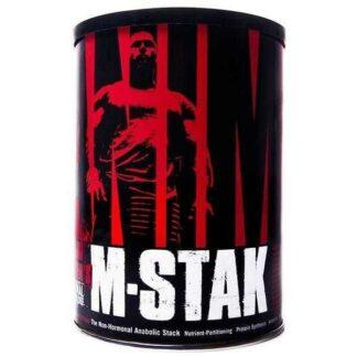 Universal Nutrition Animal M-Stak - 21 sasz.