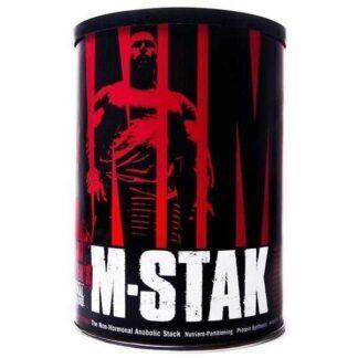 Universal Nutrition Animal M-Stak - 21 sasz.