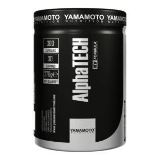 YAMAMOTO Amino Tech - 300 kaps.
