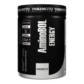 YAMAMOTO AminoBol® ENERGY