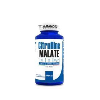 YAMAMOTO Citrulline Malate - 90 tabl.