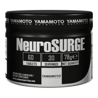 YAMAMOTO NeuroSURGE® - 60 kaps.
