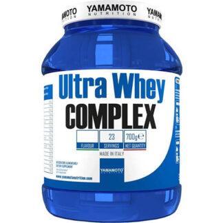 YAMAMOTO Ultra Whey COMPLEX - 700g