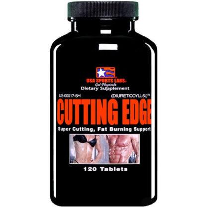 USA Sport Labs Cutting Edge - 120 tabl.