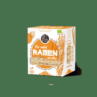 Diet Food Bio RAMEN - Bio makaron jaglany - 280g