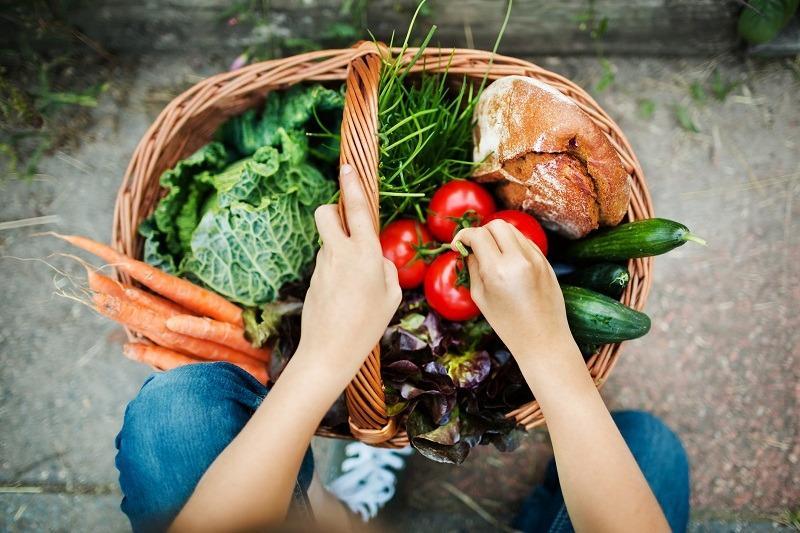 Jak dobrać dla siebie zdrową dietę?