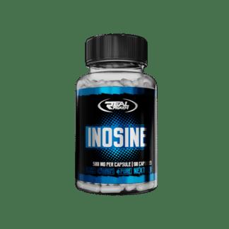 Real Pharm Inosine - 90 kaps.