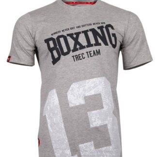 Trec T-Shirt Boxing - Melange