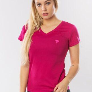 Trec T-Shirt CoolTrec - Purple