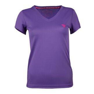 Trec T-Shirt Cooltrec - Fuchsia