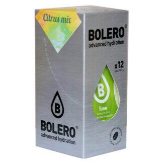 Bolero Citrus Mix Classic - 12 szt.