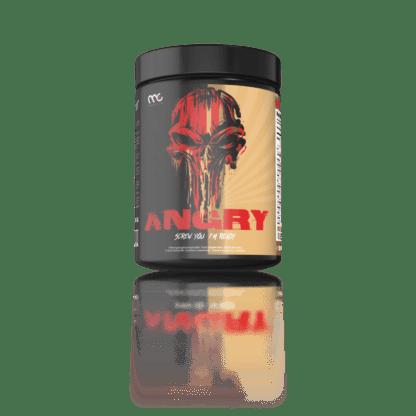 Muscle Clinic AngryUP - 300g