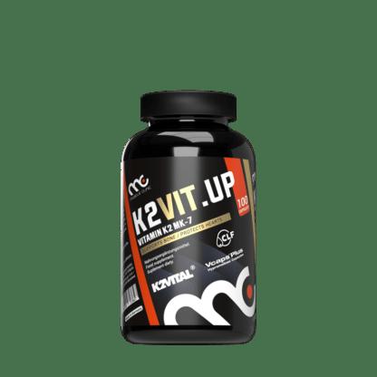 Muscle Clinic K2 VitUP - 100 kaps.