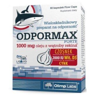 Olimp Odpormax Forte 1000mg – 60 kaps.