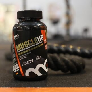 Muscle Clinic MuscleUP - 180 kaps.