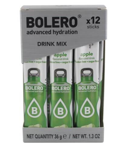 Bolero STICKS Apple -12 szt.