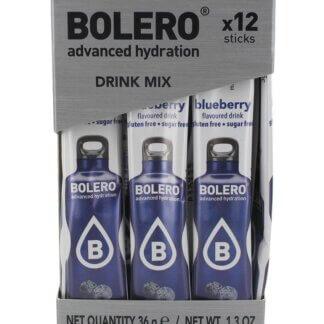 Bolero STICKS Blueberry -12 szt.