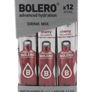Bolero STICKS Cherry -12 szt.