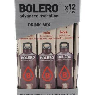 Bolero STICKS Cola -12 szt.