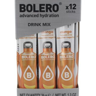 Bolero STICKS Mango -12 szt.