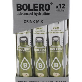 Bolero STICKS Pear-12 szt.