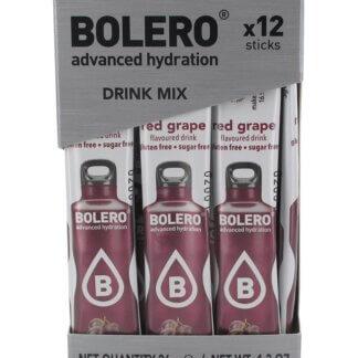 Bolero STICKS Red Grape -12 szt.