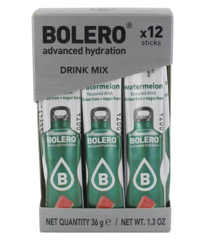 Bolero STICKS Watermelon -12 szt.