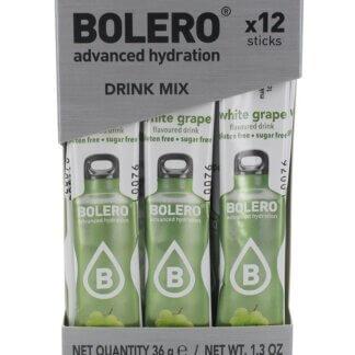 Bolero STICKS White Grape -12 szt.