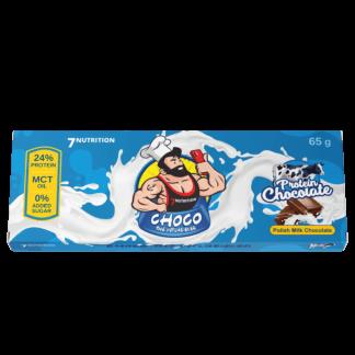7Nutrition Protein Polish Milk Chocolate