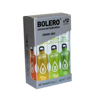 Bolero STICKS Citrus Mix- 12 szt.