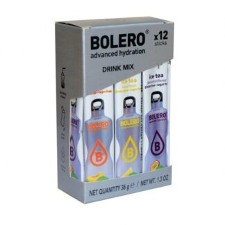 Bolero STICKS Ice Tea Mix - 12 szt.
