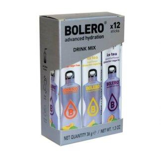 Bolero STICKS Ice Tea Mix - 12 szt.