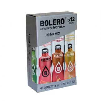 Bolero STICKS Party Mix- 12 szt.